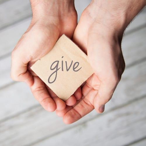 Charity, Volunteers & Assistance