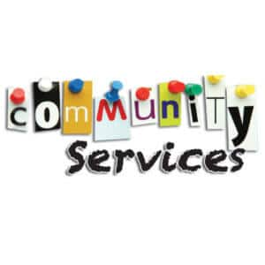 Local & Community Services