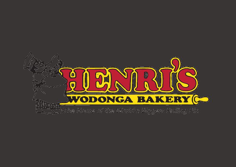 Henris Bakery