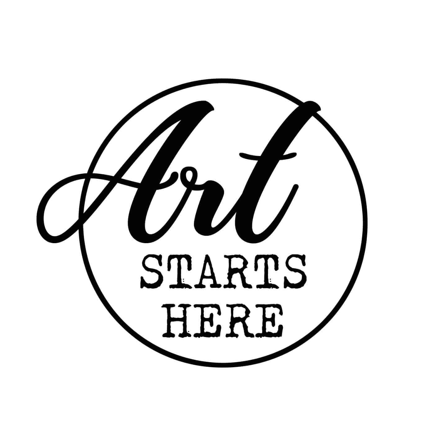Art Starts Here
